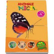 Animale mici. Secretele animalelor - Varsta recomandata 4-7 ani