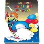 Arlechinul si Delfinul - Varsta recomandata 7- 12 ani