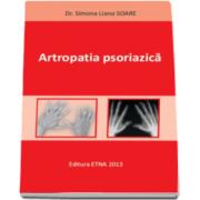 Simona Liana Soare, Artropatia psoriazica