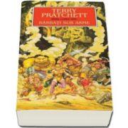 Terry Pratchett, Barbati sub arme. Seria Lumea Disc