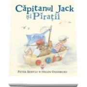 Peter Bently, Capitanul Jack si Piratii