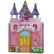 Castelul. Carte-jucarie - Varsta recomandata 3-6 ani