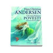 Cele mai frumoase povesti (Hans Christian Andersen)