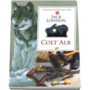 Jack London, Colt Alb. Colectia Biblioteca pentru toti copiii