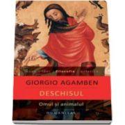 Giorgio Agamben, Deschisul. Omul si animalul