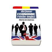 Dictionar economic roman-englez