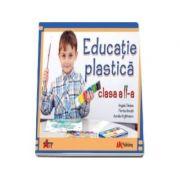 Educatie plastica manual pentru clasa a II-a (Angela Tanase)