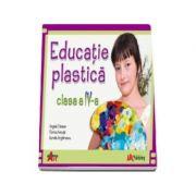 Educatie plastica manual pentru clasa a IV-a (Angela Tanase)