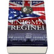 Steve Berry, Enigma reginei