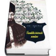 Octav George Lecca, Famillie boieresti romane