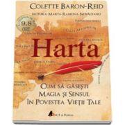 Baron Reid Colette, Harta. Cum sa gasesti magia si sensul in povestea vietii tale. Carte audio (CD MP3)