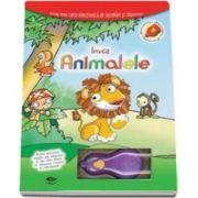 Invat animalele. Soricelul magic - Varsta recomandata 4-6 ani