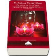 Joshua David Stone, Karma privita din perspectiva sufletului - Compilatie
