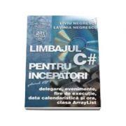 Limbajul C# pentru incepatori Volumul VIII - delegare, evenimente, fire de executie..