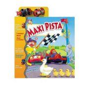 Maxi Pista. Carte-joc