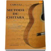 Ferdinando Carulli, Metoda de chitara