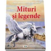 Fiona MacDonald, Mituri si legende. Enciclopedia pentru toti copiii