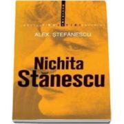Stefanescu Alexandru, Nichita Stanescu
