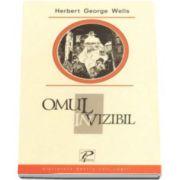 George Herbert Wells, Omul Invizibil. Colectia Biblioteca pentru toti copiii