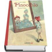 Carlo Collodi, Pinocchio