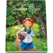 Scufita Rosie - Fratii Grimm - Varsta recomandata 3-8 ani