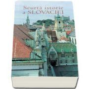 Elena Mannova, Scurta istorie a Slovaciei