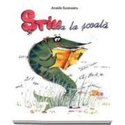 Arcadie Suceveanu, Stiuca la scoala - Varsta recomandata 7-12 ani