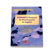 Students Passport to performance in english
