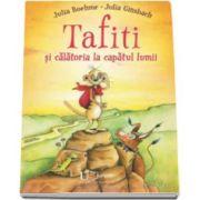 Julia Boehme, Tafiti si calatoria la capatul lumii. Volumul 1