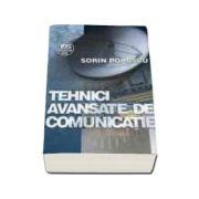 Tehnici avansate de comunicatie