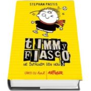 Stephan Pastis, Timmy Fiasco 3. Ne intalnim din nou
