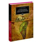 Vasile Voiculescu, Ultimele sonete ale lui Shakespeare intr-o traducere imaginara