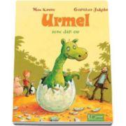 Max Kruse, Urmel iese din ou
