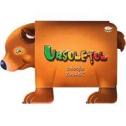 Ursuletul. ZooABC - Varsta recomandata 3-6 ani