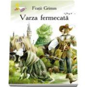 Varza fermecata - Fratii Grimm - Varsta recomandata 3-8 ani