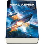 Neal Asher, Agentul Cormac - Editia 2016
