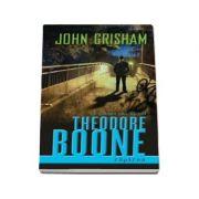 Al doilea caz al lui Theodore Boone: Rapirea