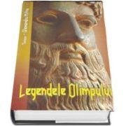 Alexandru Mitru, Legendele Olimpului. Editie cu coperti cartonate cu ilustratii color