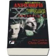 Kevin J. Anderson, Anticorpii - Carte de buzunar
