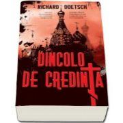 Richard Doetsch, Dincolo de credinta - Carte de buzunar