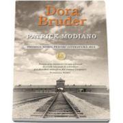 Patrick Modiano, Dora Bruder