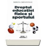 Mircea Moldovan, Dreptul educatiei fizice si sportului