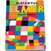 David McKee, Elefantul Elmer