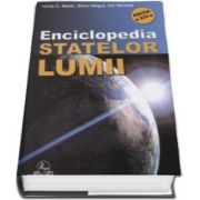 Horia C. Matei, Enciclopedia statelor lumii - Editia a XIV-a, revizuita si actualizata la 2016