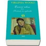 Virginia Woolf, Eseuri alese. Portrete in oglinda (Carte de buzunar)