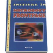 Initiere in Microsoft FrontPage