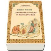 Isihie si teologie. Calea tamaduirii omului in Biserica Ortodoxa - Hierotheos Vlachos