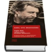 Karl Ove Knausgard, Lupta mea. Cartea a doua: Un barbat indragostit