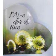 Linda Macfarlane, Mi-e dor de tine. Colectia Carti in dar