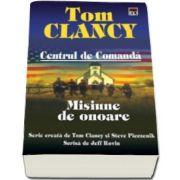 Tom Clancy, Misiune de onoare - Volumul 9 din seria Centrul de Comanda (Carte de buzunar)